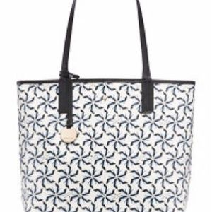 f0b946965a7 ... Kate Spade  228 Pinwheel Court Tanner Canvas Tote